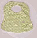Dimple Dot Bib