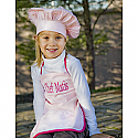 Crayola Chef Apron and Hat